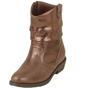 Slouch cowgirl boots