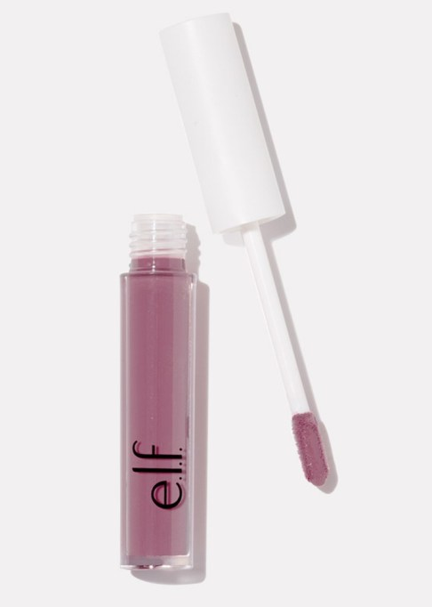 Best Lip Glosses to Try Immediately: E.l.f. Lip Lacquer in Tea Rose | Lip Gloss 2017