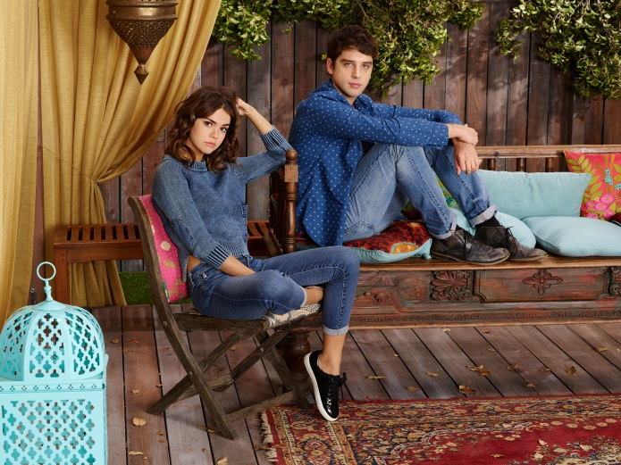 """THE FOSTERS - Freeforms's """"The Fosters"""""""
