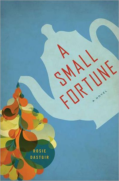 A Small Fortune cover