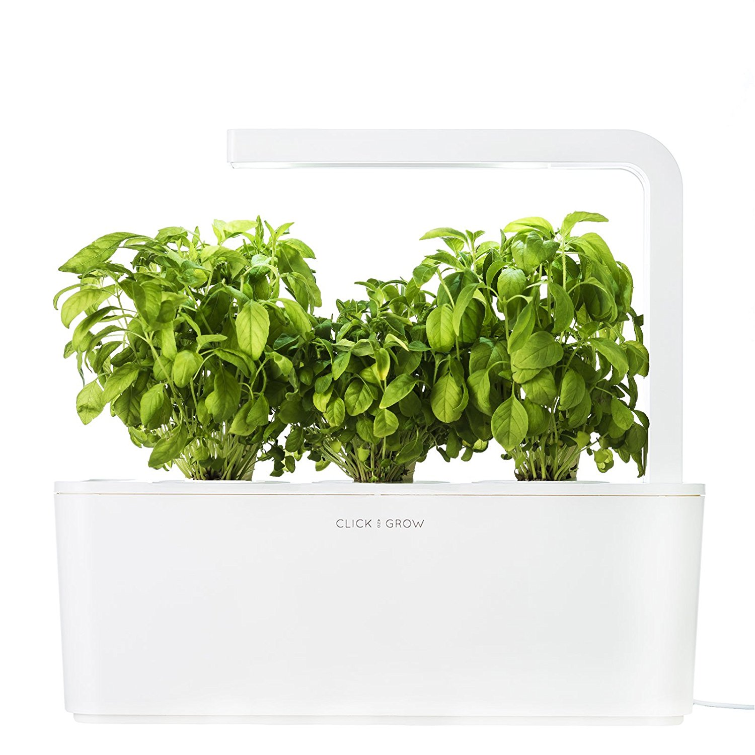 Gifts for Impossible People | Indoor Smart Fresh Herb Garden at Amazon