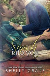 Smash into you bookcover