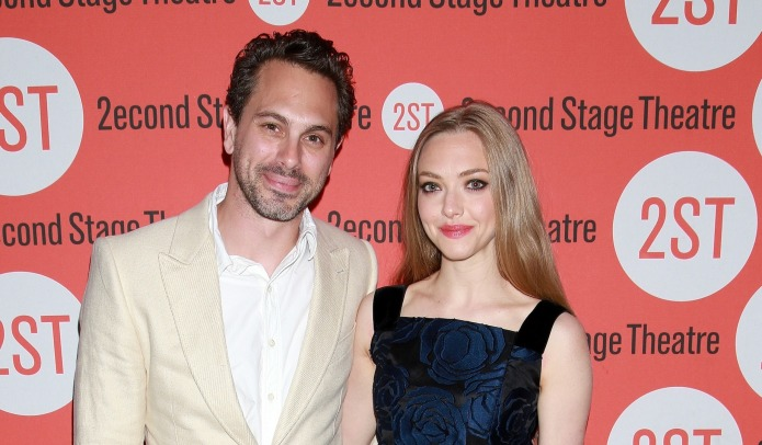 Amanda Seyfried Is Very On-Trend Right