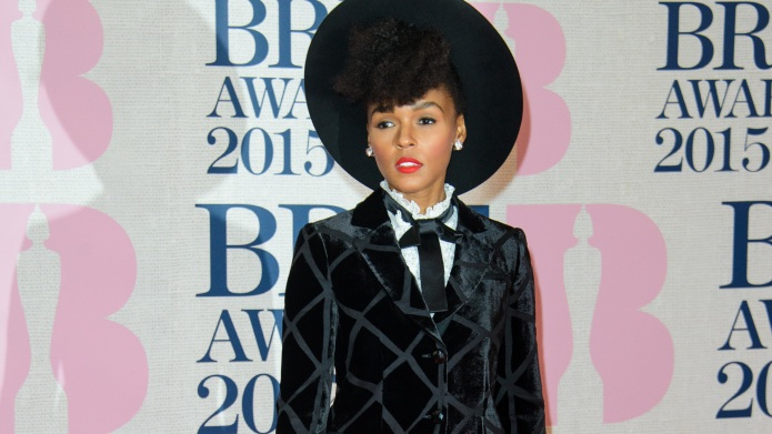 Janelle Monáe silences Twitter troll with
