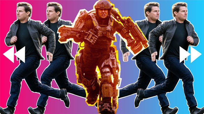 7 Things Tom Cruise Does in