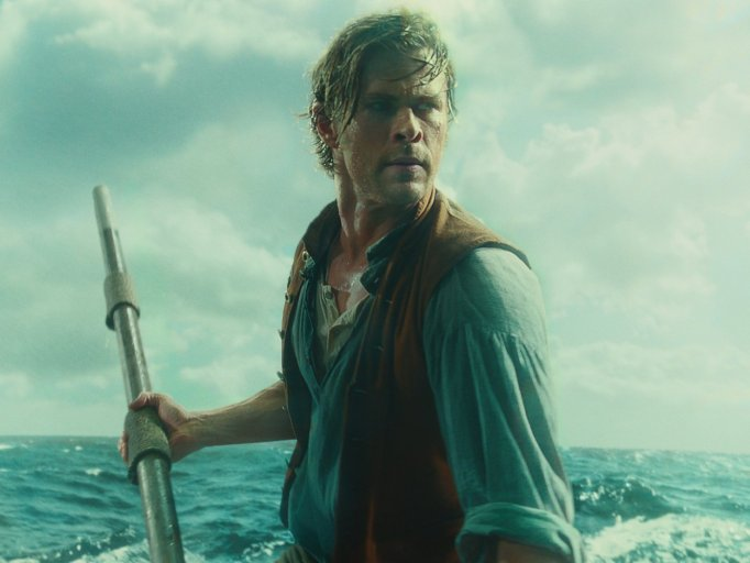 11 roles Chris Hemsworth played before he was Thor: 'In the Heart of the Sea'