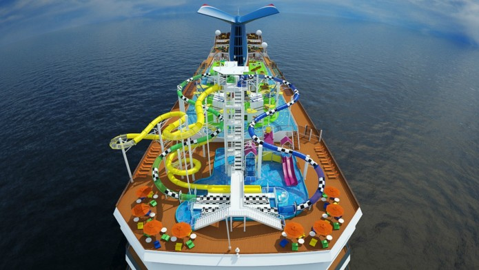 Perfect Family Cruise Packing Guide to