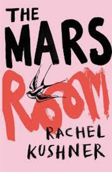 'The Mars Room' by Rachel Kushner