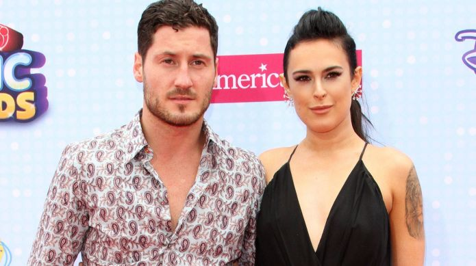 Rumer Willis sparks dating rumors with