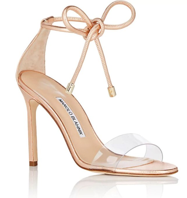 Things Every Woman Should Own by Age 30 | The Sandal Heel
