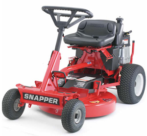 Snapper 28-inch 11.5 HP Riding Mower