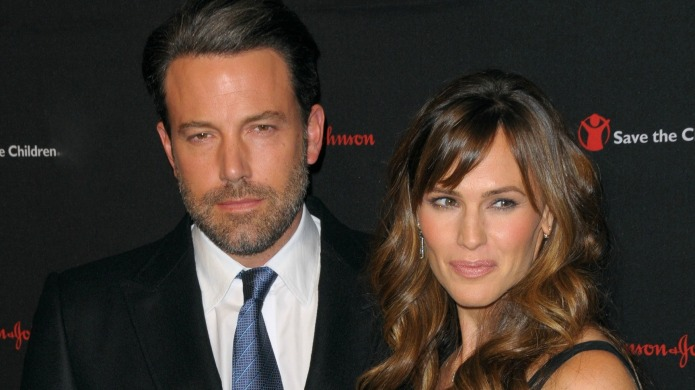 Celebrity divorces and breakups: Here's how