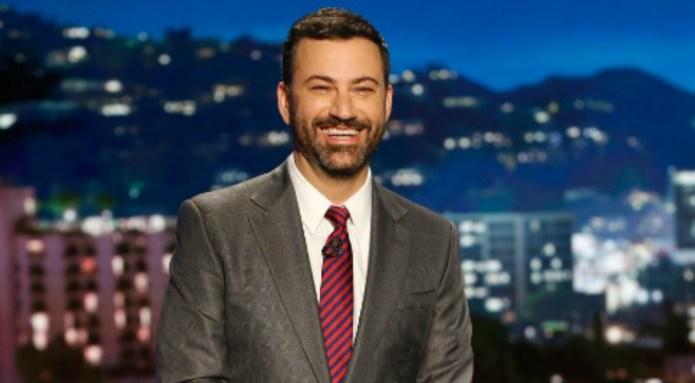 We love Jimmy Kimmel, but he