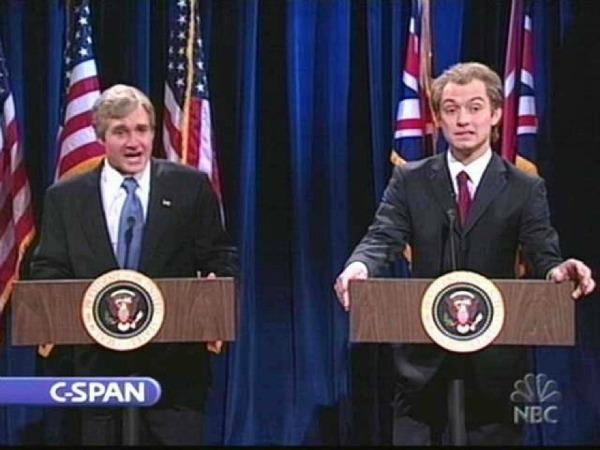 SNL election