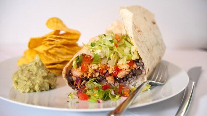 29 Burritos that will make you