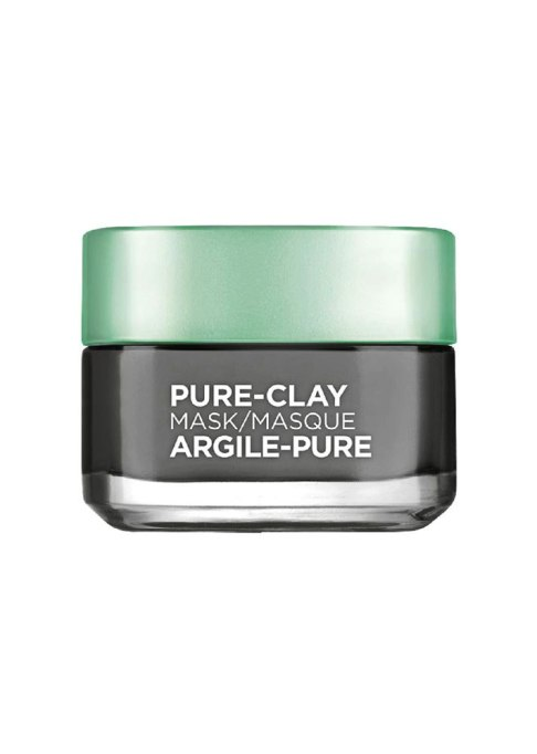 Drugstore Beauty Products Celebrities Genuinely Love | L'Oreal Pure Clay Mask