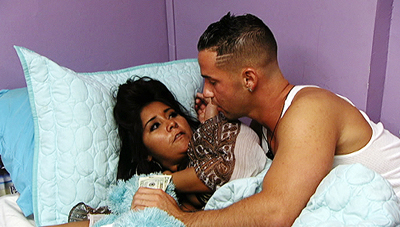 Snookie and The Situation