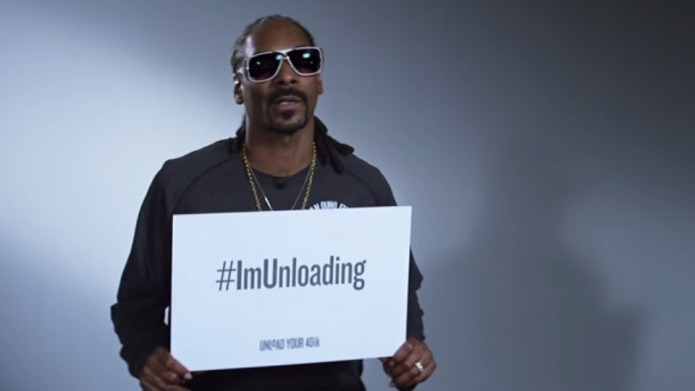 Why does Snoop Dogg care about