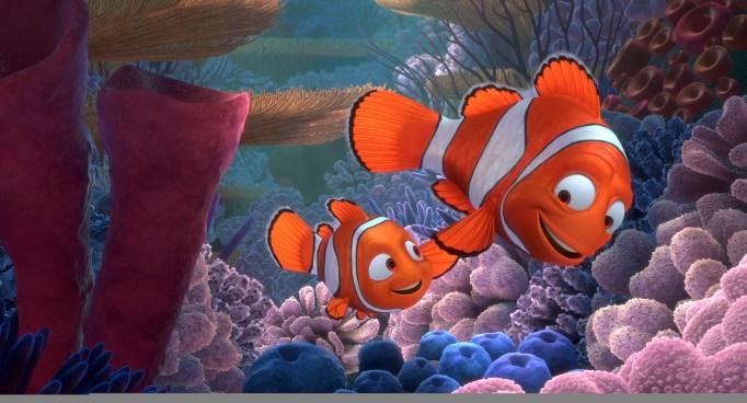 'Finding Nemo' movie still