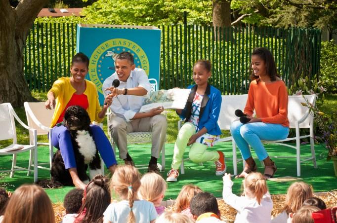 2012-easter-egg-roll-malia-sasha-obama