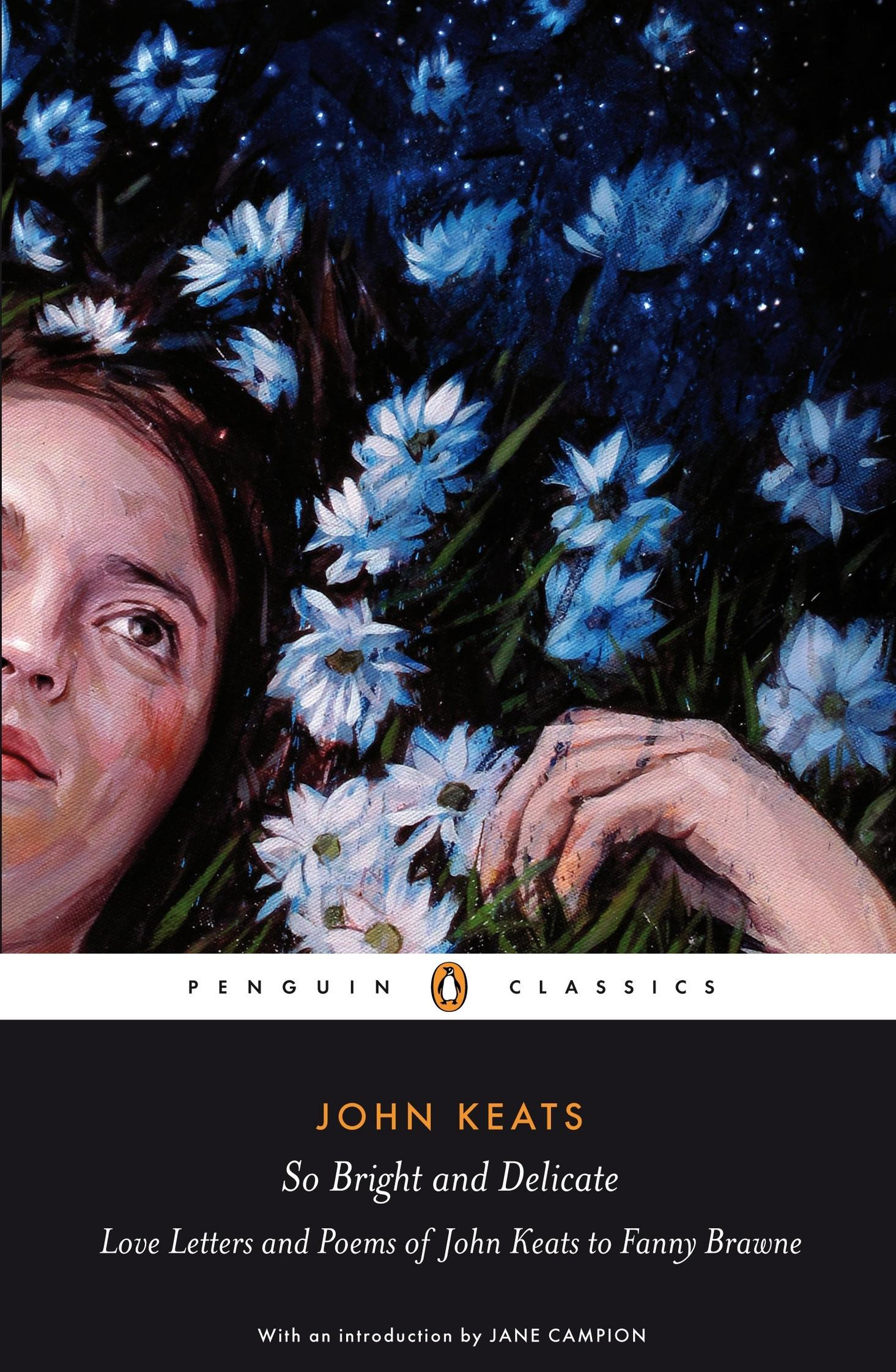So Bright and Delicate by John Keats