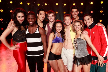 The So You Think You Can Dance top 9