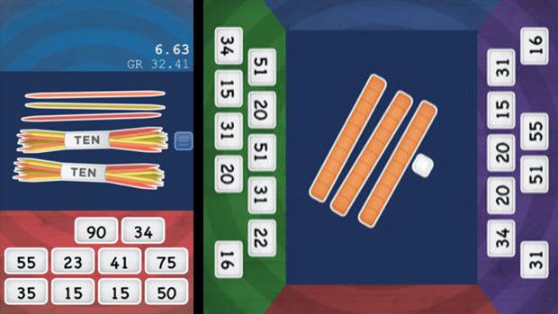 Best Math Apps for Kids - Math Slide