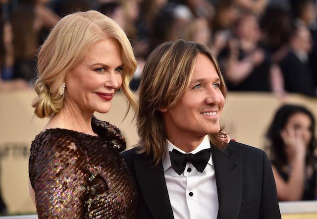 Celebrity Couple Love Stories: Nicole Kidman & Keith Urban