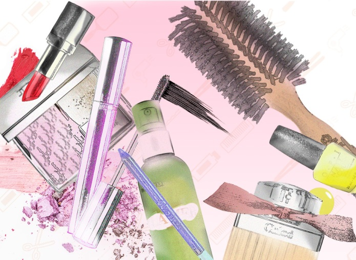 Finding the best beauty products is