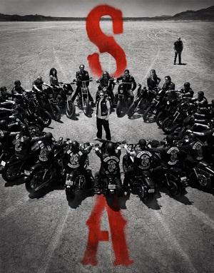 Sons of Anarchy key