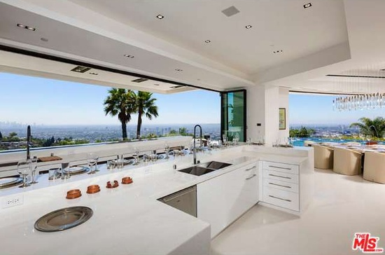 Beverly Hills property