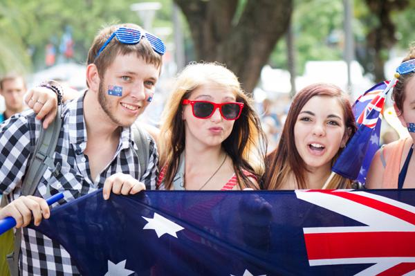 What's on: Australia Day events