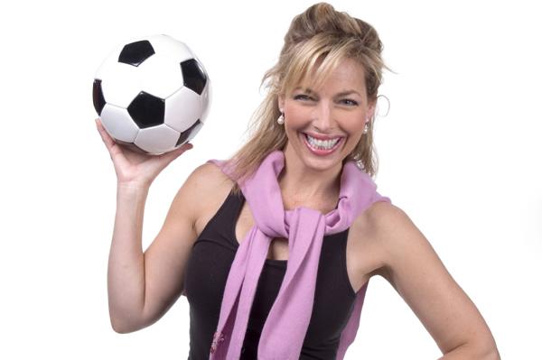 Erotic soccer mom stories