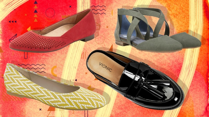 Stylish Flats That Are Actually Good