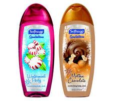 Softsoap Scentsations Body Wash