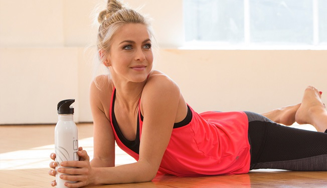 11 adorable pieces from Julianne Hough's