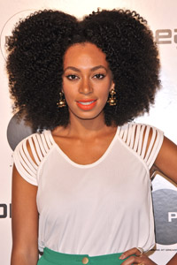 Solange Knowles twitter drama