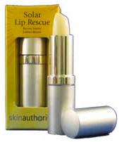 Solar Lip Rescue