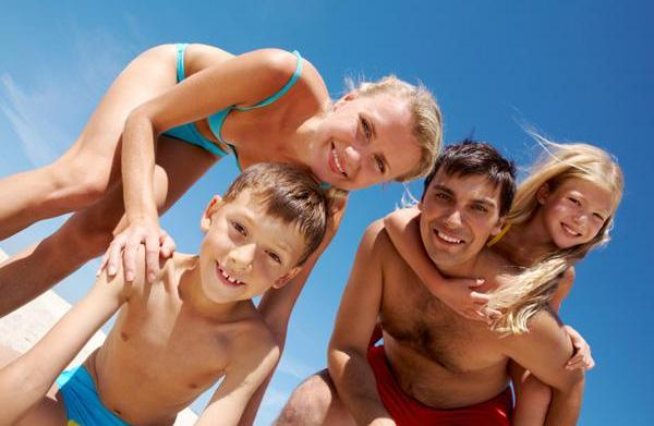 Tips for finding family travel deals