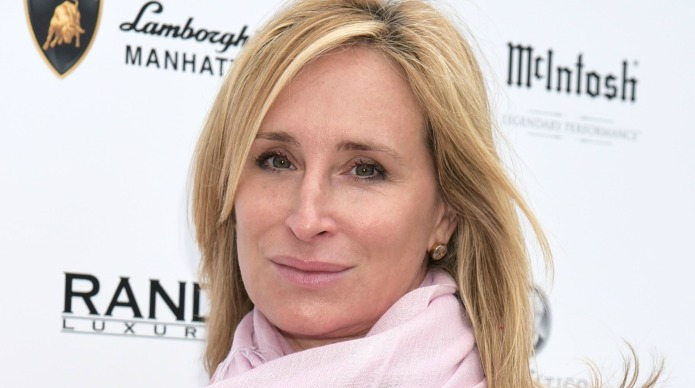 Sonja Morgan planning 'revenge' on the