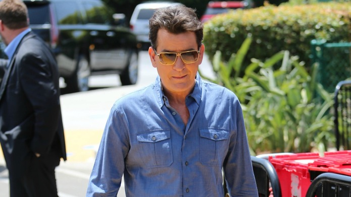 Charlie Sheen has incredibly harsh words