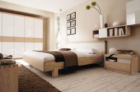 5 Bedroom decorating tips to help