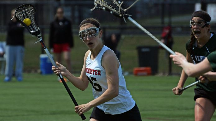 #SOSLacrosse: Thousands of girls and boys