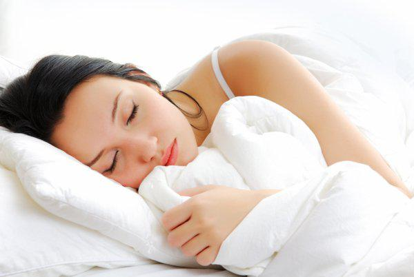 How to get more sleep as