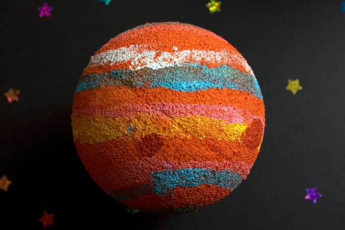 Space-themed projects your kids will love