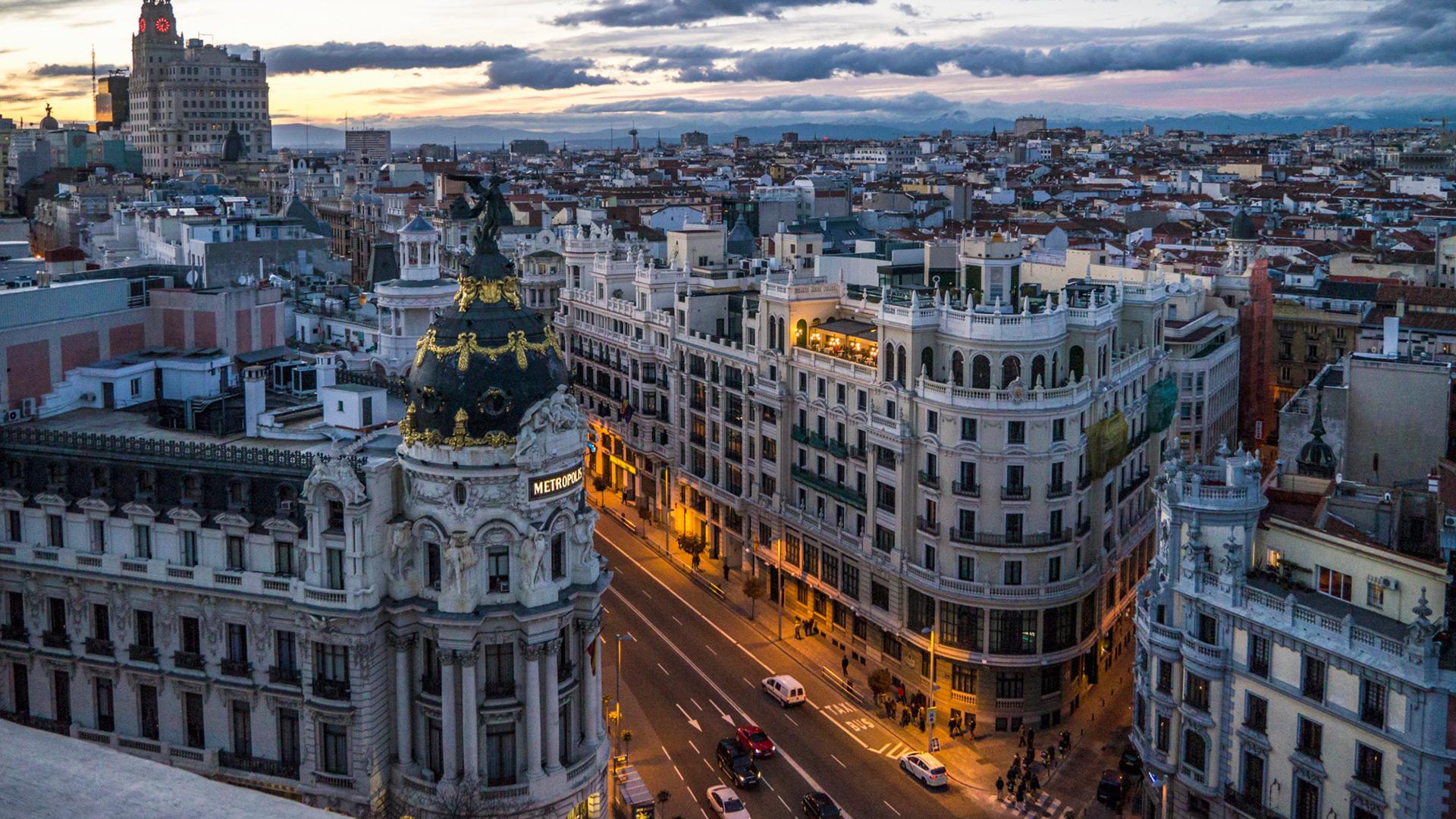 Spain | Sheknows.com