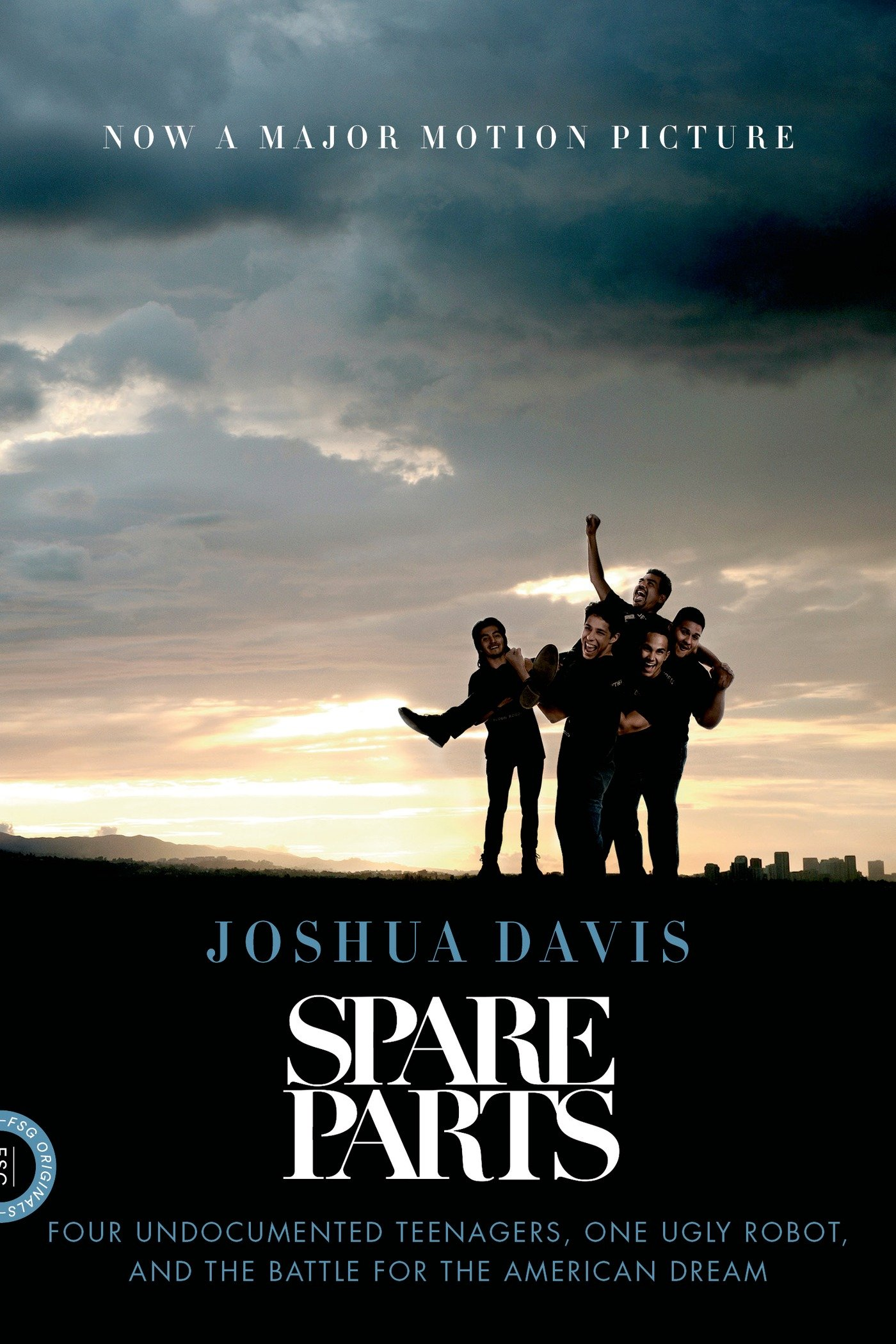 Spare Parts by Joshua Davis