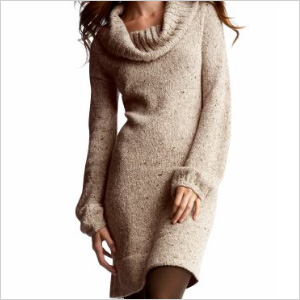 56848b7c4c1 Sparkly sweaters for the glitzy woman – SheKnows