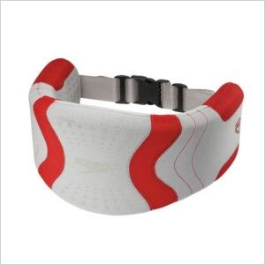 speedo resistant jog belt
