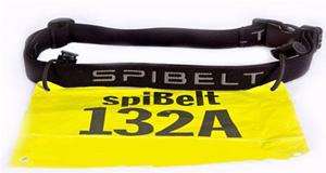 SpiBelt Race Number Belt ($12.95)